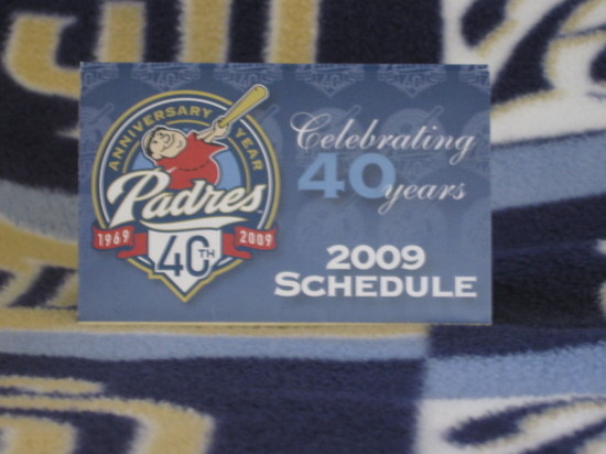 pocket schedule 2009.JPG
